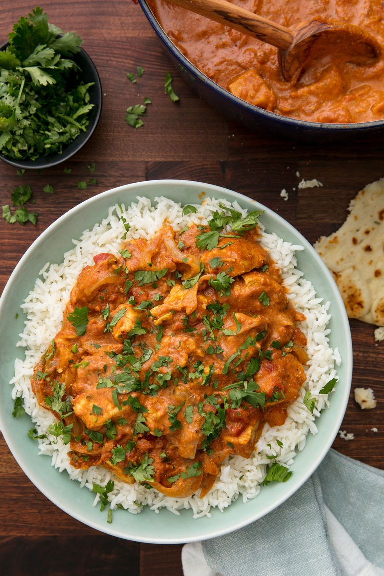 Indian Dishes That'll Make You Want To Give Up Fast Food